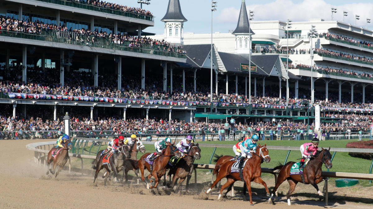 25 Kentucky Derby horses, predictions, odds Expert who nailed ...