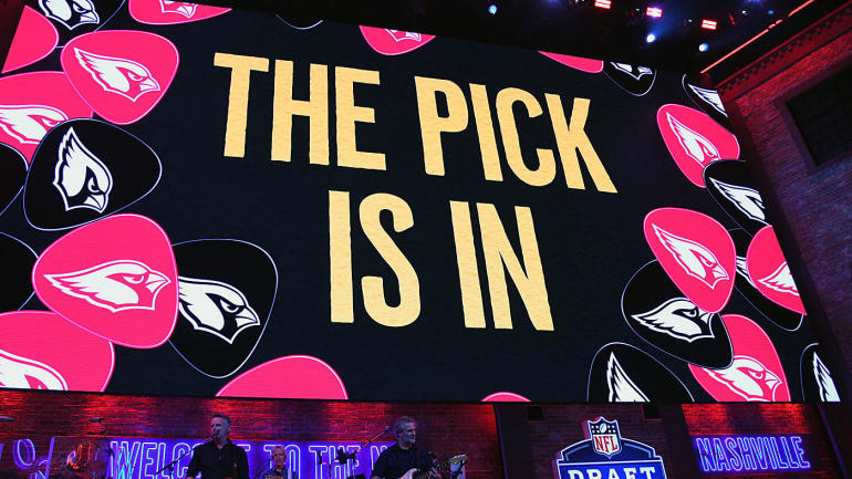 on sale 2d3a3 9d1de 2019 NFL Draft  Grades, analysis for every fourth-round pick - CBS Sports