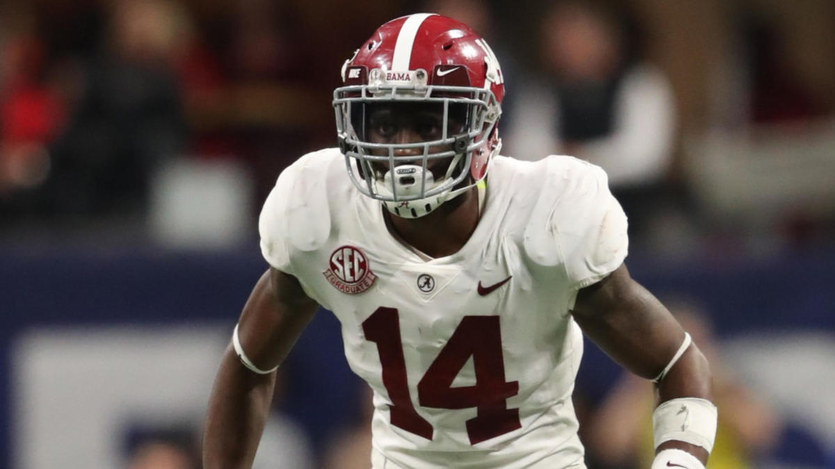 b30993ac 2019 NFL Draft: Grades, analysis for every fifth-round pick, from Deionte  Thompson to Cole Holcomb - CBSSports.com