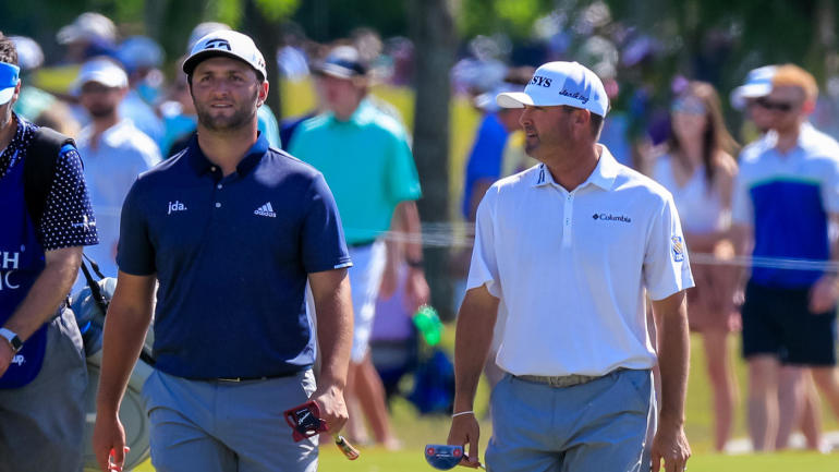 2019 Zurich Classic scores: Rahm-Palmer, Stallings-Mullinax share lead entering final round on Sunday