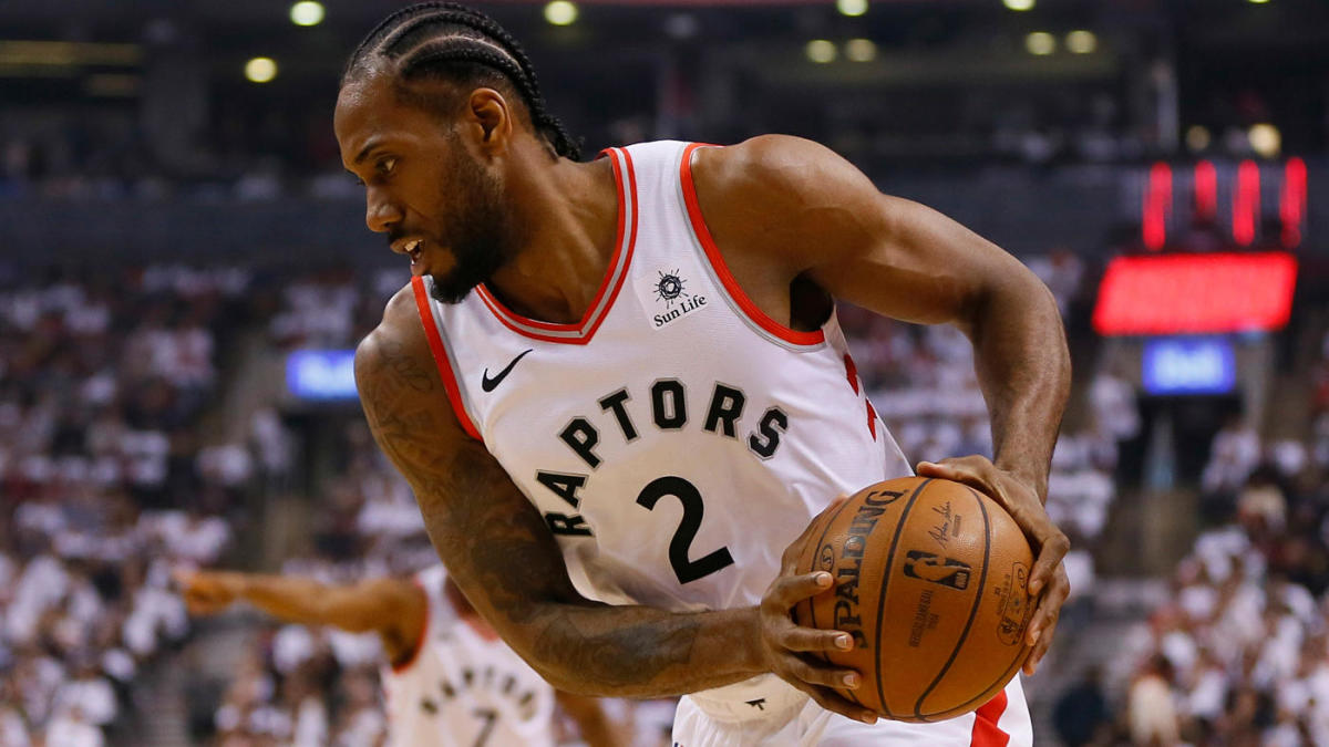 NBA Playoffs Star Power Index: Kawhi Leonard, Kevin Durant on