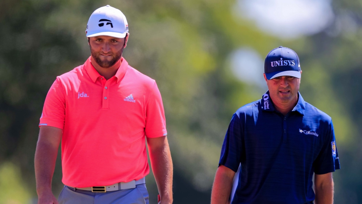2019 Zurich Classic scores, grades: Jon Rahm and Ryan Palmer coast in New Orleans