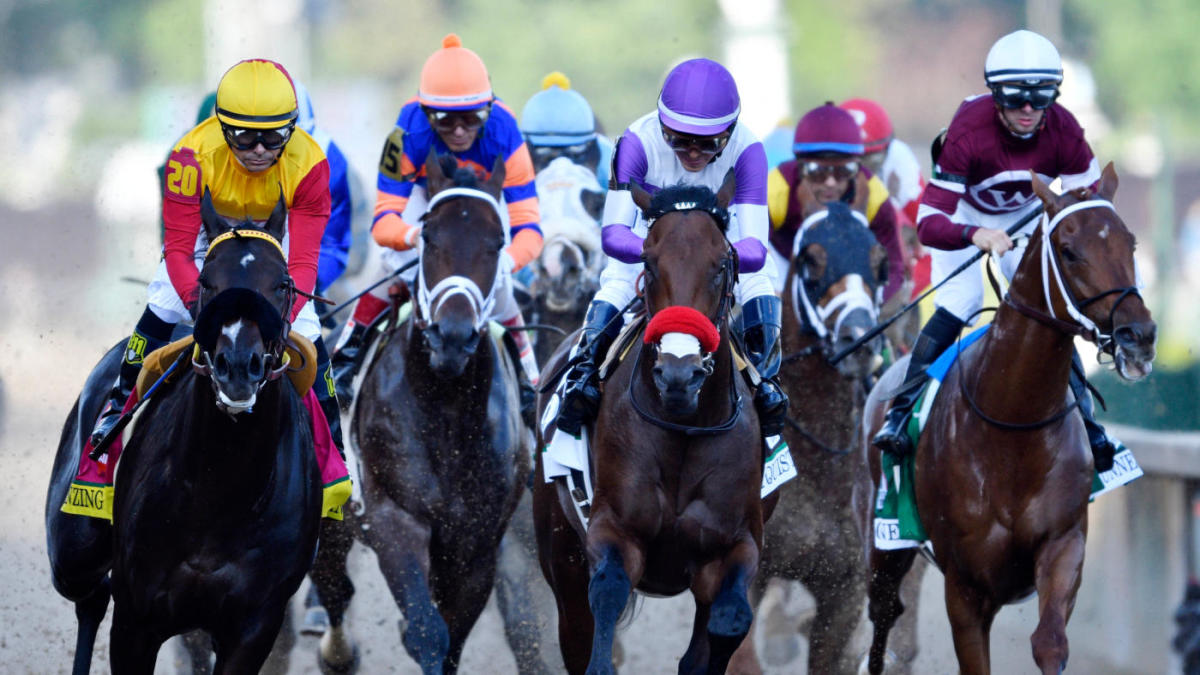Gold Cup At Santa Anita Odds Predictions 2019 Legendary