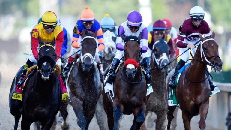 Gold Cup At Santa Anita Odds Predictions 2019 Legendary