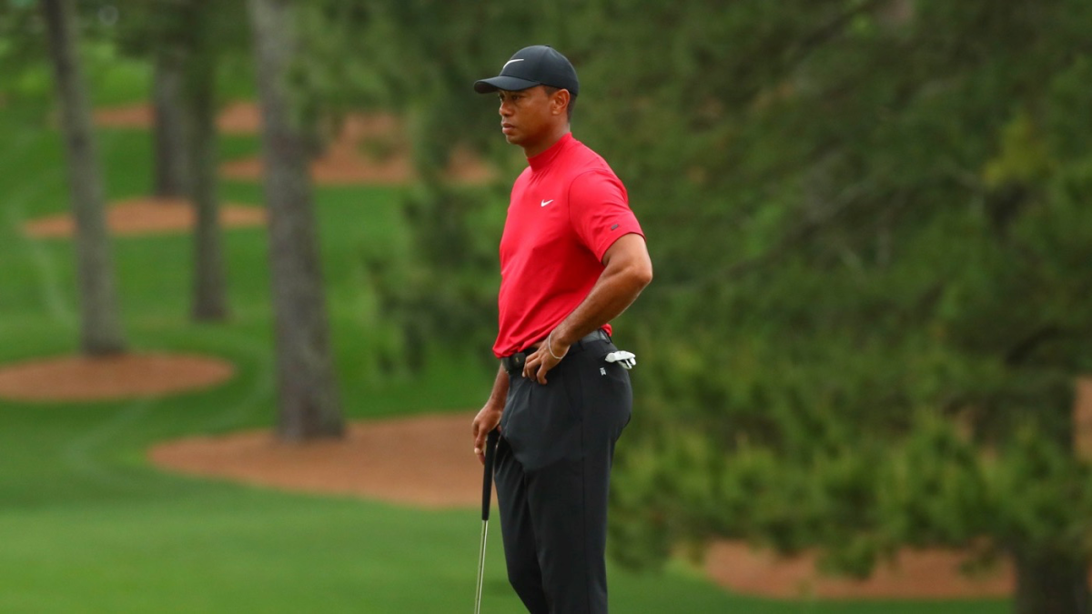 Tiger Woods explains why he has not come to grips with his surreal 2019 Masters victory