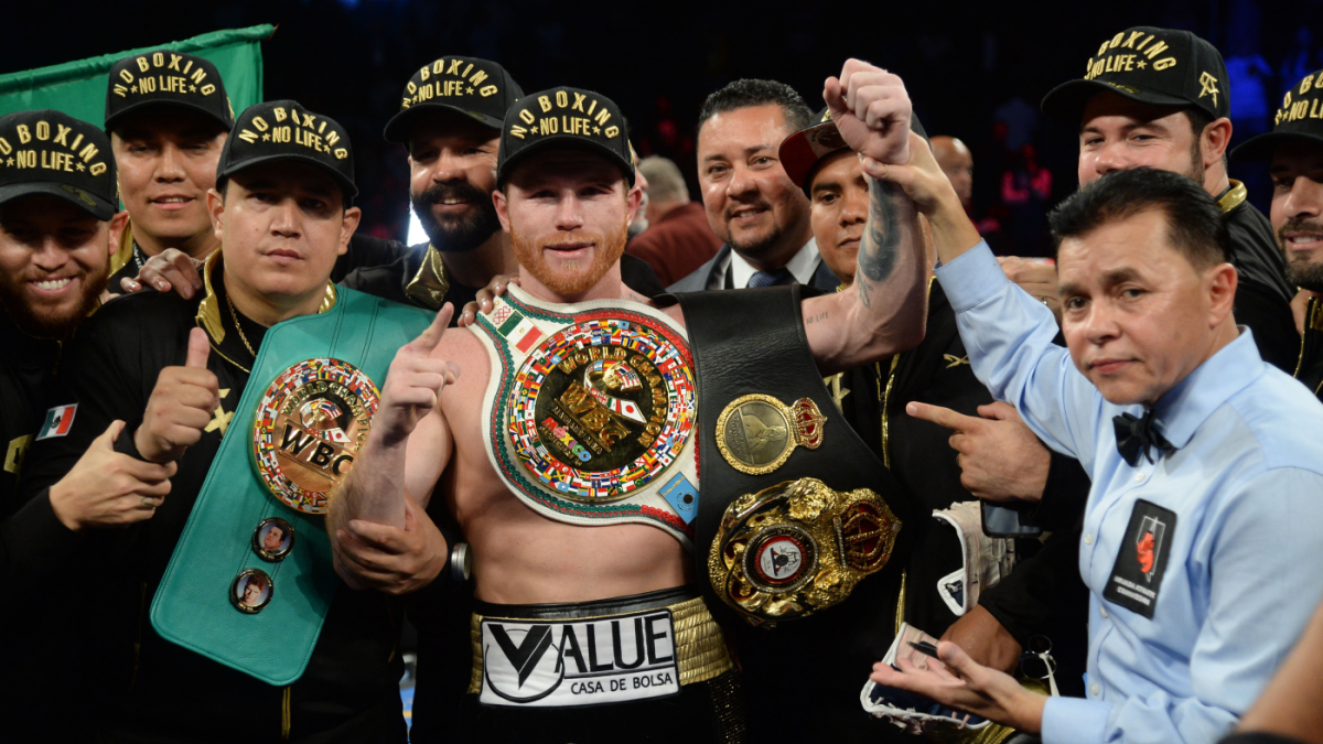 Canelo Alvarez vs. Sergey Kovalev fight predictions, expert picks, odds, undercard, date