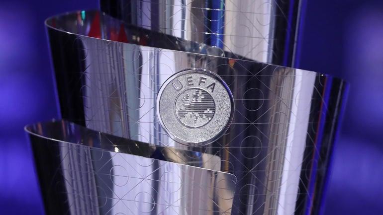 2019 UEFA Nations League schedule, dates, TV, live stream ...