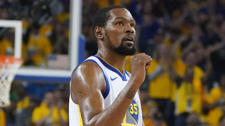 84cb65c1e274 Warriors  Steve Kerr calls Kevin Durant the  most skilled basketball player  on Earth