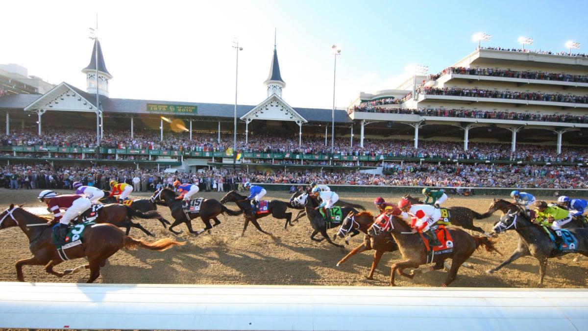 Kentucky Derby 2021 Winner