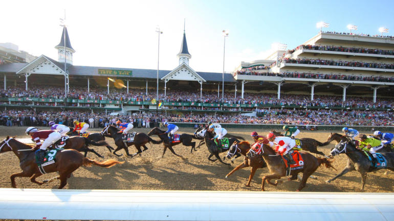 Kentucky Derby 2019 Past Winners From Each Of The 20 Post