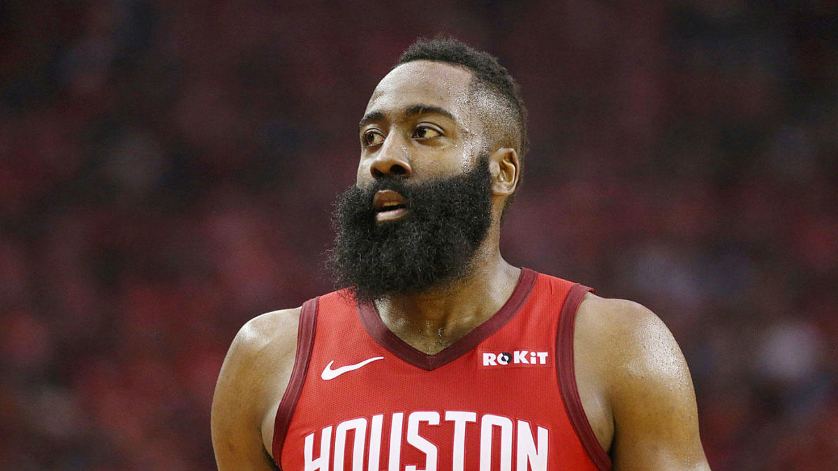 James Harden, Stephen Curry injuries -- not referees ...