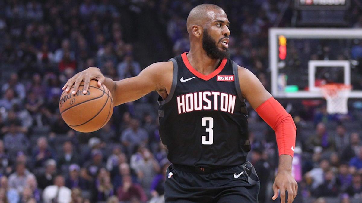 2019-20 NBA playoff seed predictions: Chris Paul puts