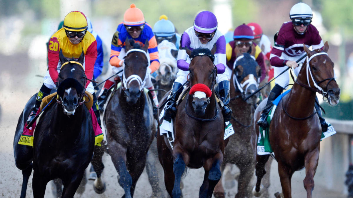 2019 Ohio Derby odds, contenders, lineup: Horse racing insider who's