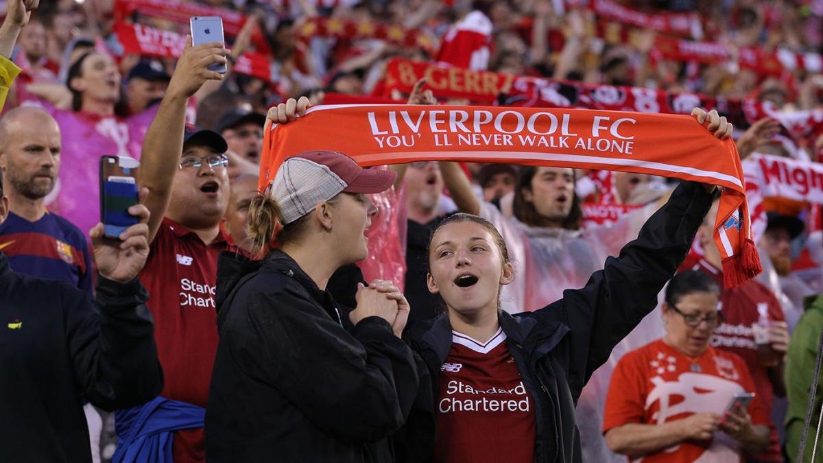 Champions League final 2019 TV listings: Watch Liverpool vs