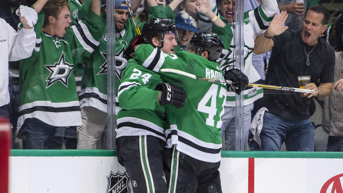 Stanley Cup Playoffs 2019: Blues beat Stars in 2OT thriller to advance to Western Conference Final
