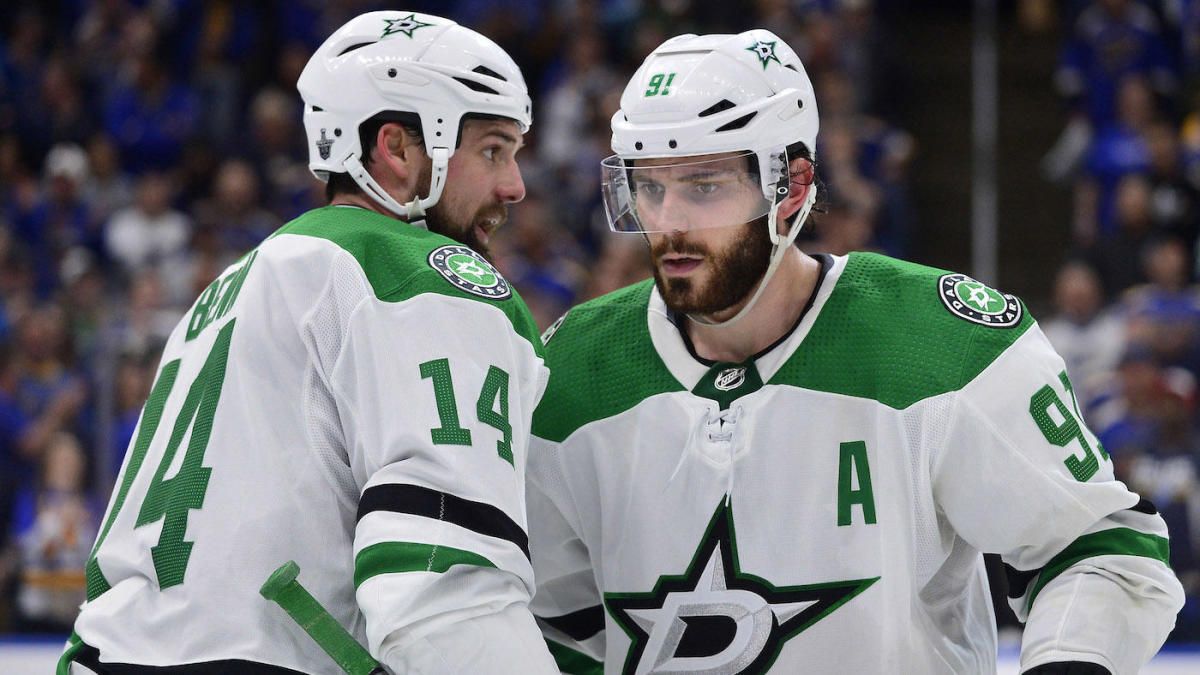 NHL Playoffs 2019: Stars vs. Blues odds, picks, Game 7 predictions from proven model on 18-9 run