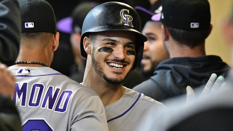 Nolan Arenado isn't happy after Rockies fail to make good on spending promises