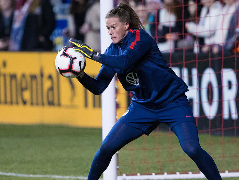 Soccer: She Believes Cup Women's Soccer-Japan at USA