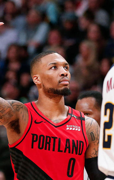 dd1eb5f57 Portland proves it s not Lillard-or-bust