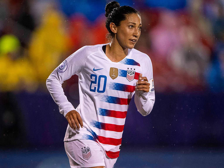 Soccer: 2018 CONCACAF Women's Championship-Jamaica at USA