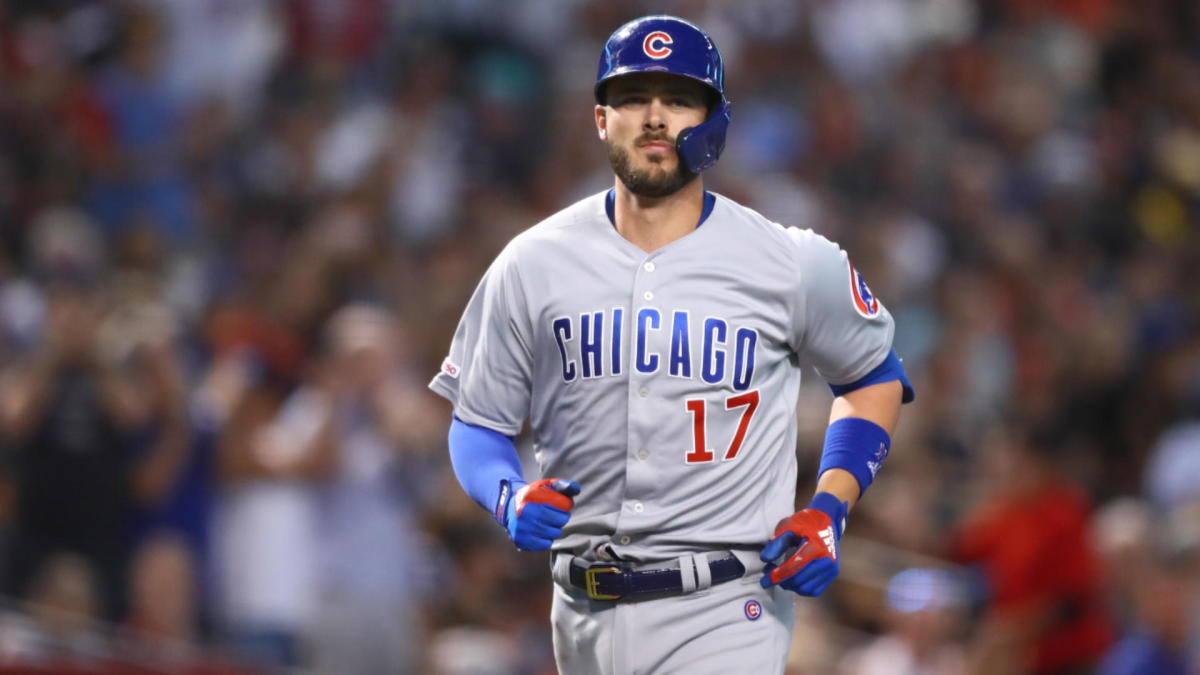 Cubs Vs. Brewers Odds, Line: MLB Predictions, Picks For