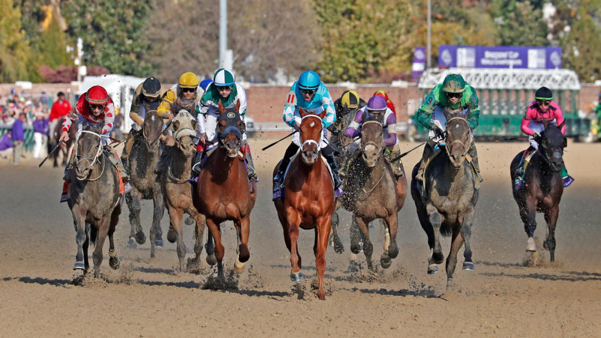 Virtual Kentucky Derby to be held by Churchill Downs featuring ...