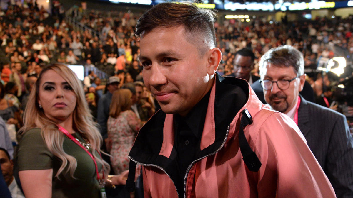 Gennady Golovkin vs. Sergiy Derevyanchenko IBF middleweight title fight set for October in New York City