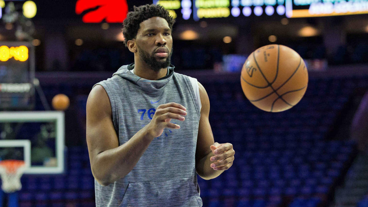 2019-20 Fantasy Basketball: Potential busts for 2019-20