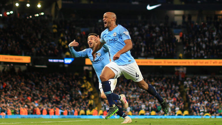 Image result for manchester city vs leicester city