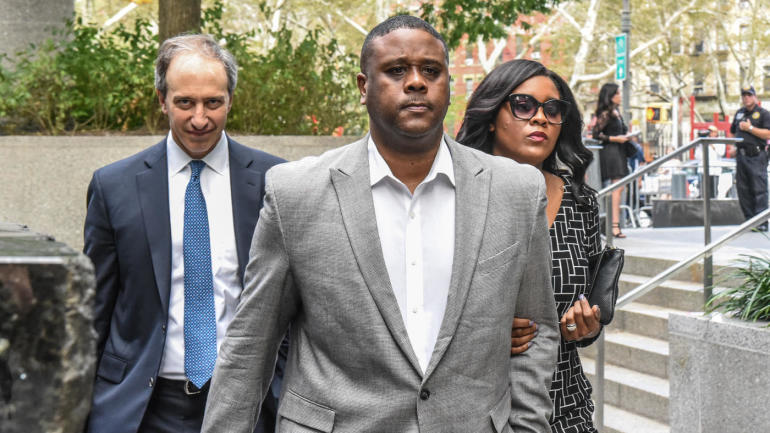 College basketball bribery trial: Coaches injected into the proceedings again in closing arguments