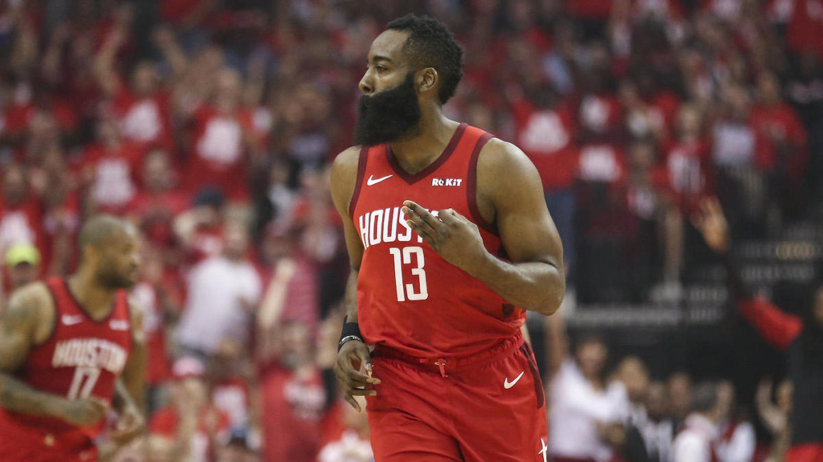 02353d44dc34 Today s Top Picks  Rockets win big behind a huge James Harden performance  and more Friday best bets - CBSSports.com