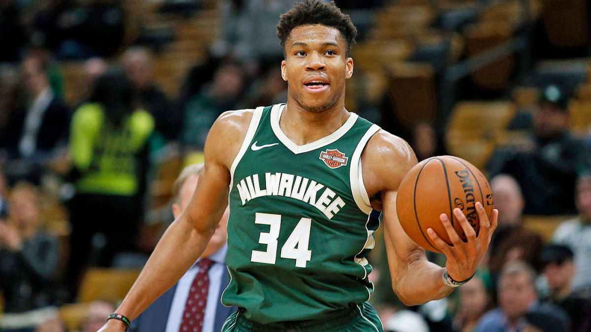 Bucks vs. Hawks odds: 2019 NBA picks, Nov. 20 predictions from advanced computer model