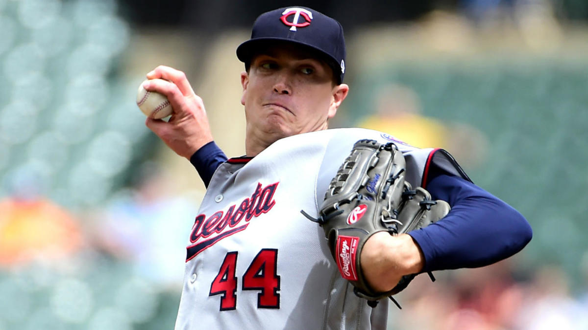 Fantasy Baseball Week 8 Preview: Two-start pitcher rankings identify Brad Peacock, Kyle Gibson as sleepers