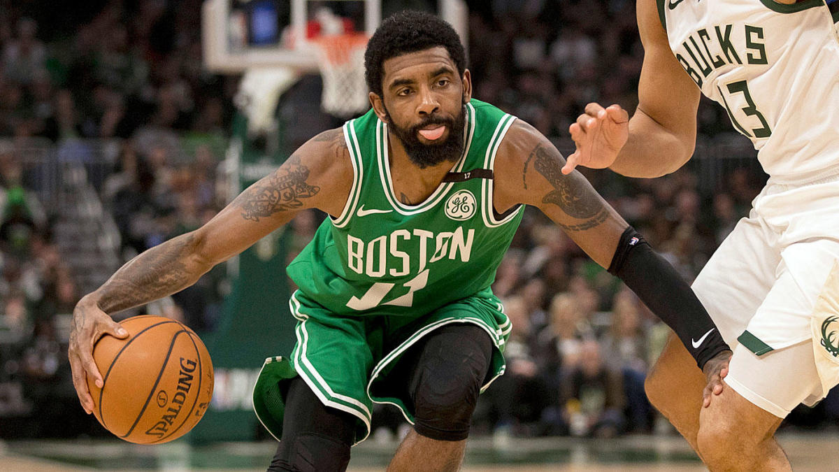 c9372d6fe8f9 NBA Playoffs  Kyrie Irving not only fails as the Celtics  needed leader