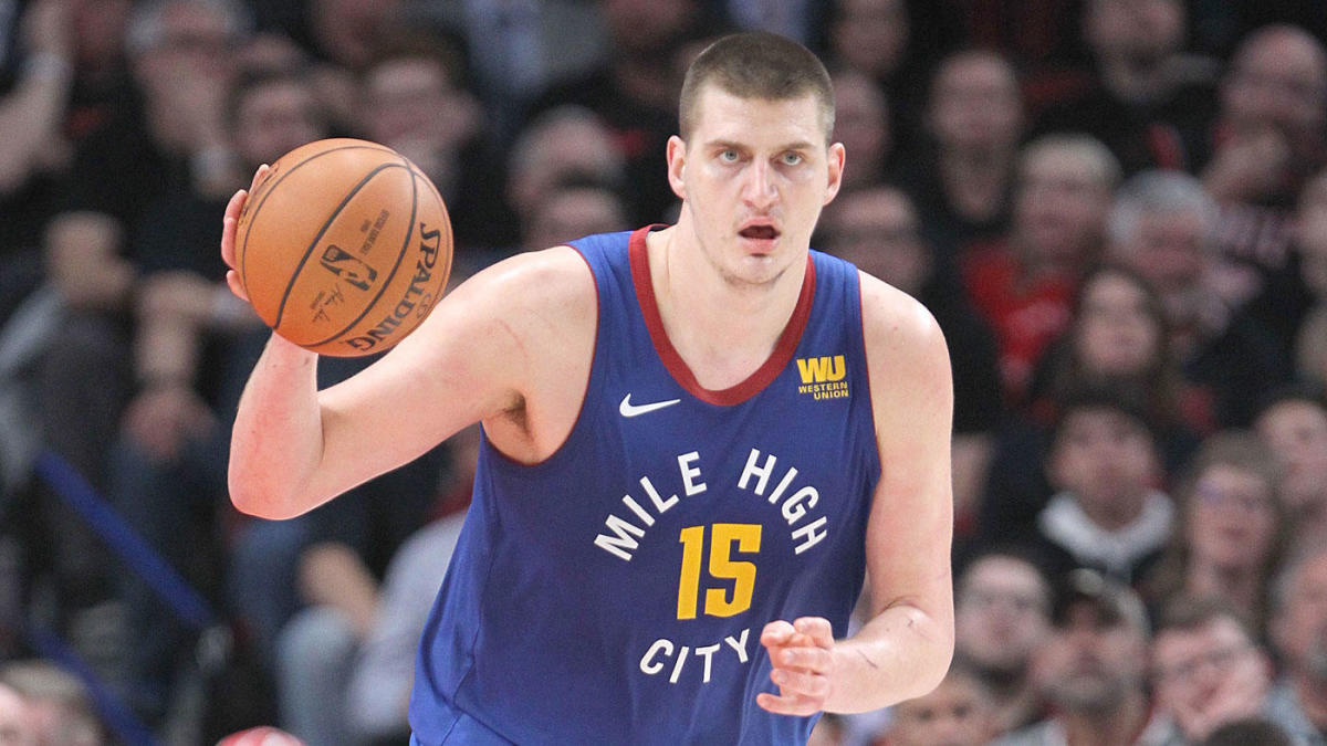 69e3ff202246 NBA Playoffs Star Power Index  Nikola Jokic s case for best big man in the  league  Steph Curry s slow decline starting