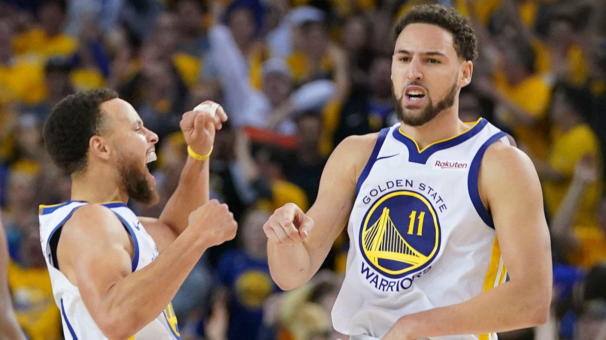 37a5059ebec5 NBA Playoffs 2019  In Kevin Durant s absence