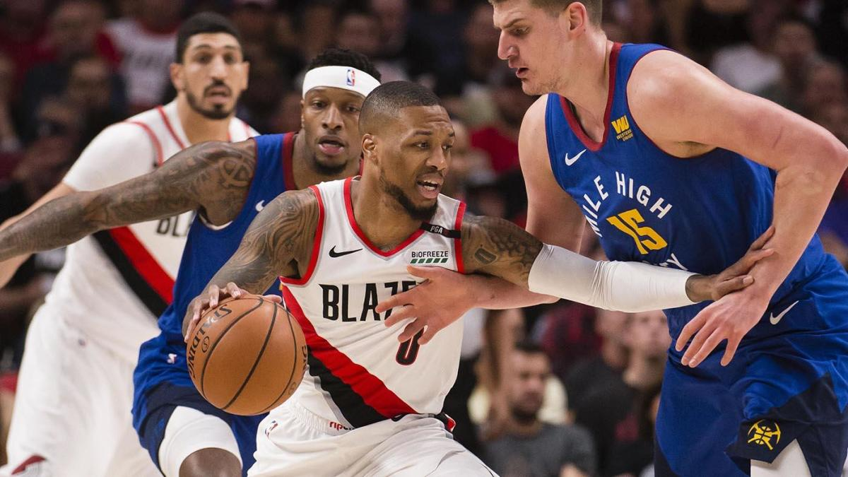 <p>Nuggets-Blazers playoff preview: Denver Requires Michael Porter Jr. to Provide; Portland must play best defense thumbnail