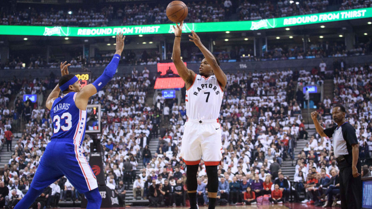 NBA Playoffs: Even with Kawhi Leonard and Nikola Jokic, Raptors' and Nuggets' Game 7 fates will rest on shooters