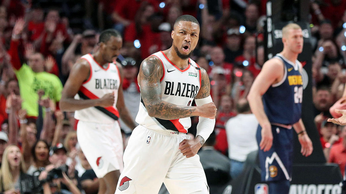 How the Trail Blazers' offseason moves impact their standing among the Western Conference elite