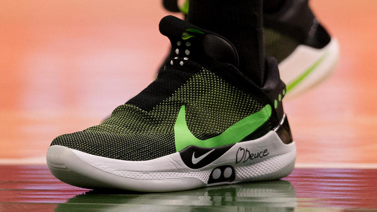 meet da668 4845e NBA Playoffs Sneaker Power Rankings  Kyrie Irving s impressive run only  topped by shoe king P.J. Tucker - CBSSports.com