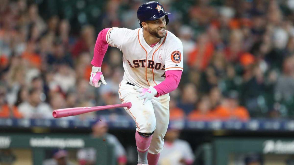 MLB Power Rankings: Why the Astros, Yankees, Cubs and three