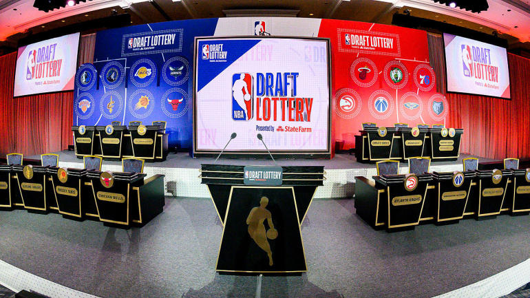 NBA Draft Lottery 2019: Pelicans land top overall pick, likely Duke's Zion Williamson; Knicks, Lakers take Nos. 3 and 4 – CBS Sports