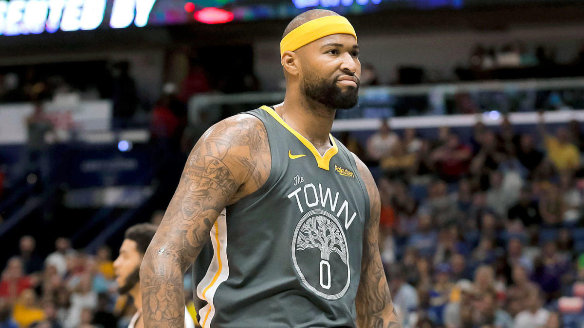DeMarcus Cousins injury fallout: Lakers have limited options in free agency, trade market to replace fallen center