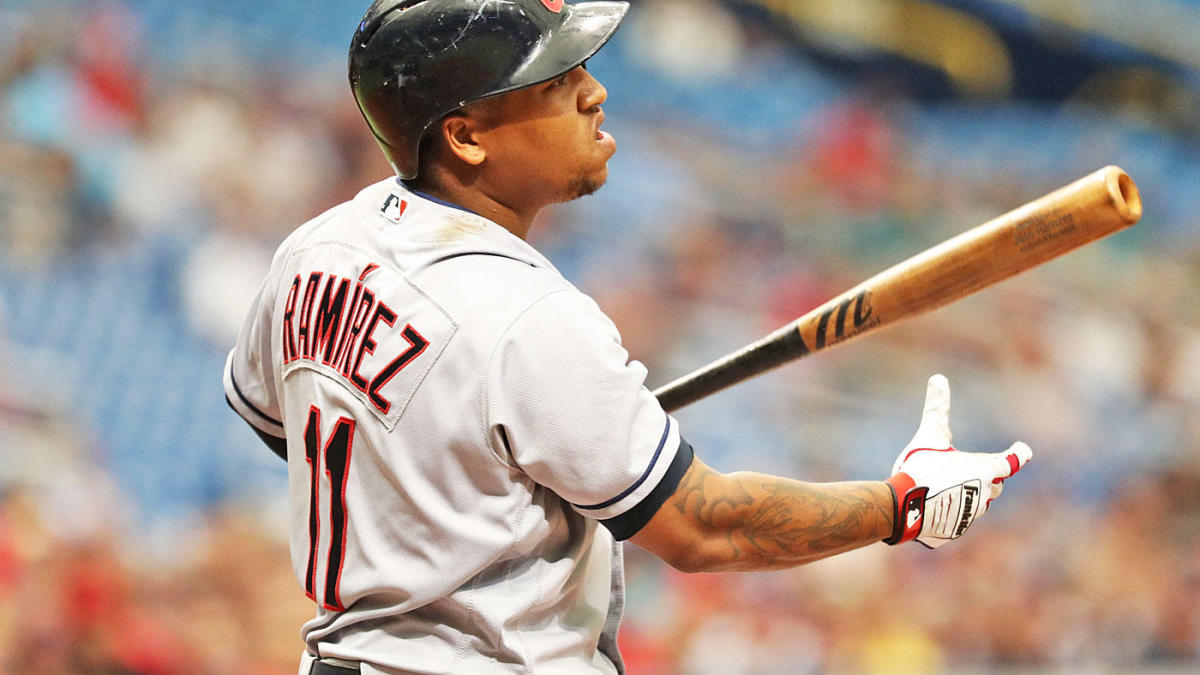 Fantasy Baseball Today Podcast: Jose Ramirez Talk; More