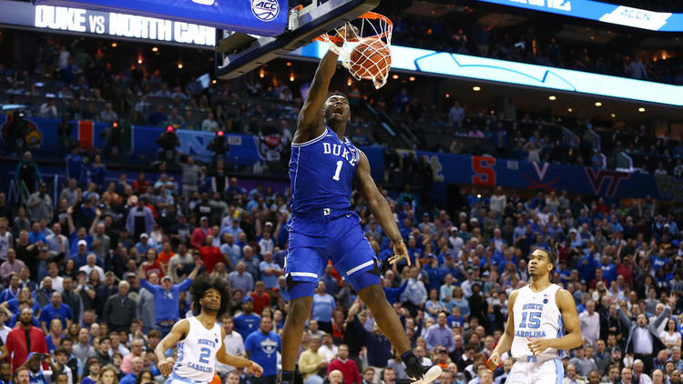 2019 NBA Draft player comparisons: If Zion Williamson hits