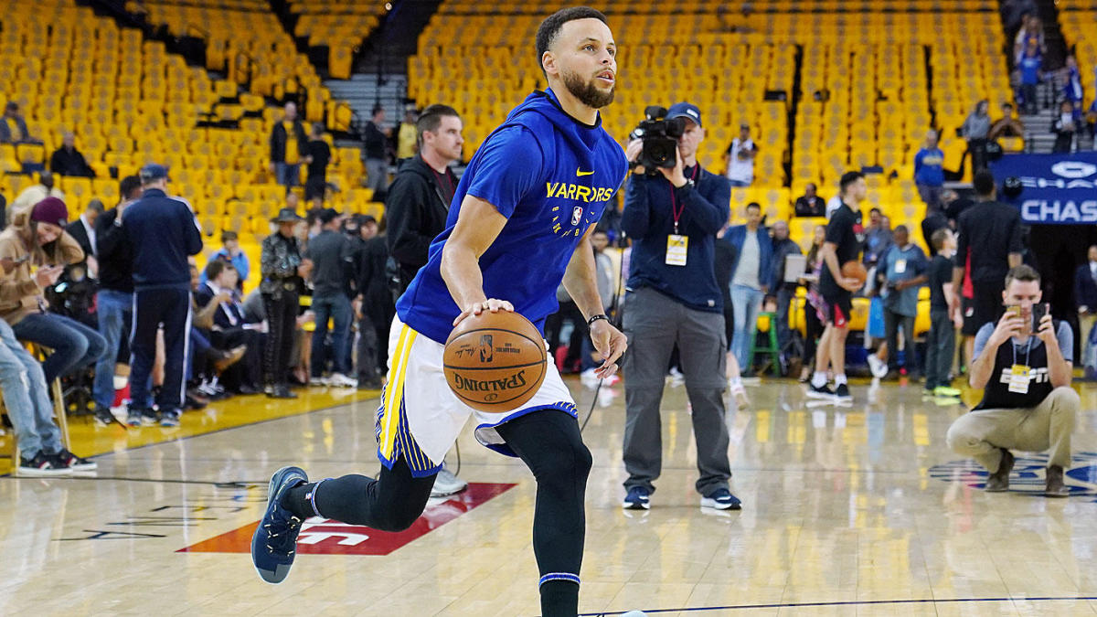 2019 NBA Finals: Seats next to Stephen Curry's final Oracle Arena