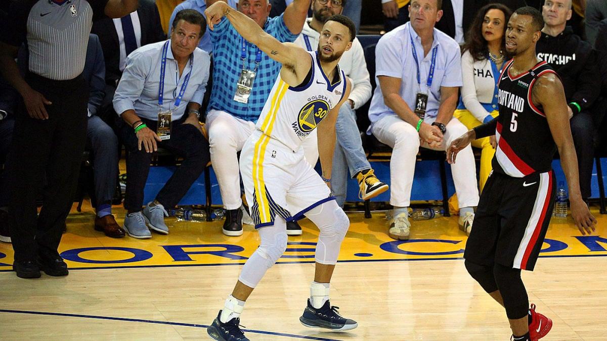 8f5752d1ee5d 2019 NBA Playoffs  Stephen Curry