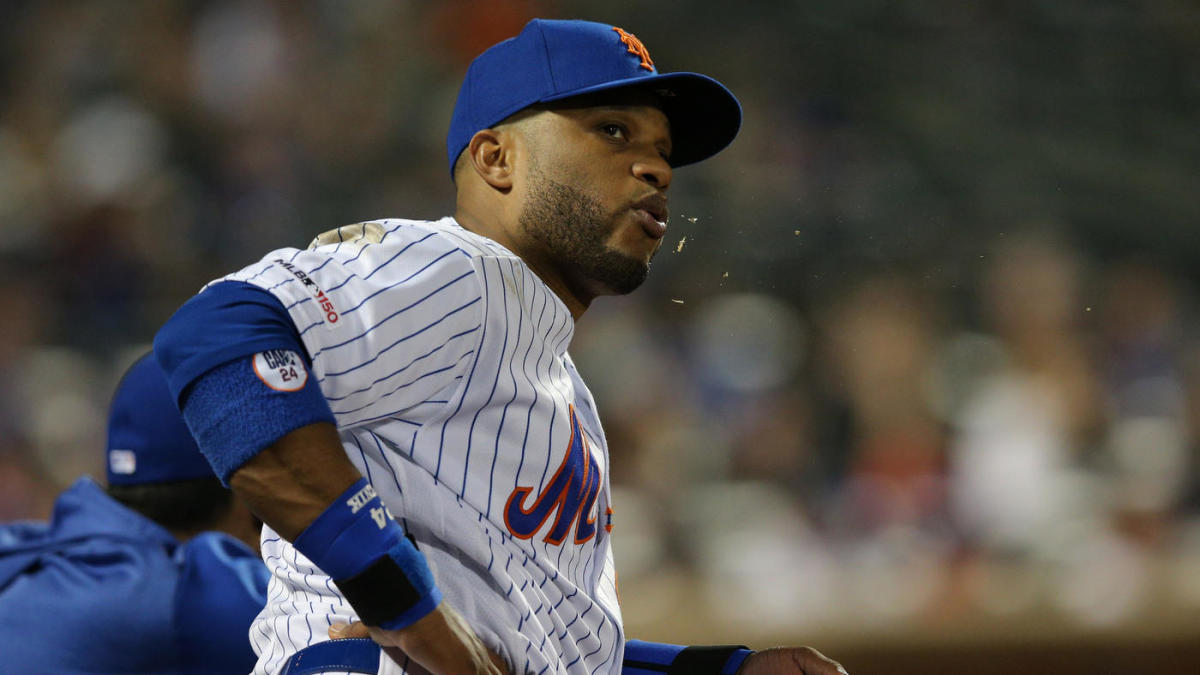 Mets' Robinson Cano returns from injured list less than one month after tearing hamstring