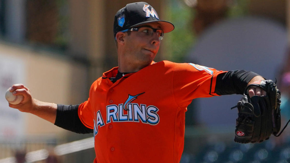 Fantasy Baseball Prospects Report: Zac Gallen makes his