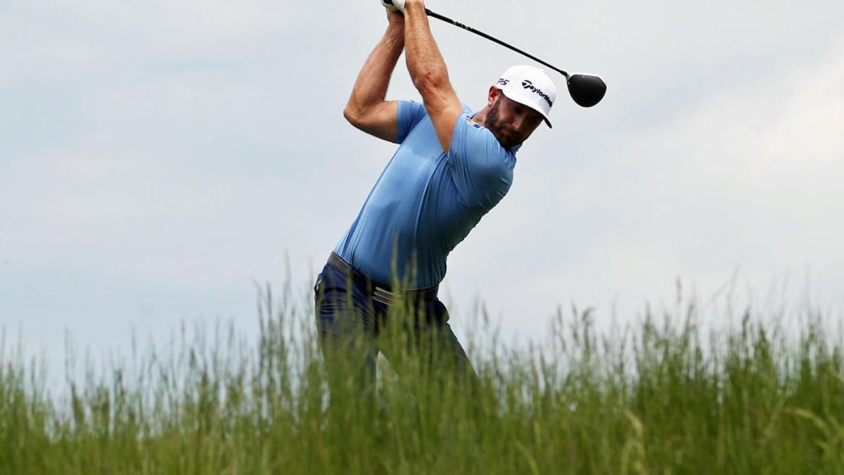 2019 PGA Championship Leaderboard Breakdown: Coverage
